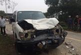 Vụ TNGT khiến 3 người chết ở Hà Tĩnh: Trên xe hết hạn kiểm định có lãnh đạo huyện