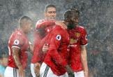 Lukaku ghi bàn duy nhất, Man Utd thắng trở lại ở Old Trafford