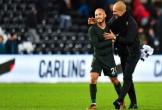 Guardiola: 'Man Utd vĩ đại, nhưng Man City là đội đầu tiên thắng liền 15 trận'