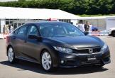 Honda sẽ ra mắt xe Hybrid chuyên dụng vào tháng 11/2018