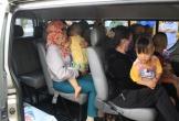 Chuyển 11 trẻ mồ côi của tịnh xá Ngọc Tuyền đến nơi khác