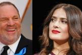 Mỹ nhân Salma Hayek gọi Harvey Weinstein là