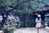 """Ngôi nhà cổ giữa cao nguyên đá Hà Giang khiến giới trẻ """"phát cuồng"""""""