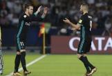Real Madrid lên kế hoạch tống khứ Benzema