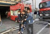 5 người Việt ở Đài Loan thoát nạn nhờ nhảy từ cửa sổ trong đêm