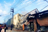 Công ty Đài Loan nơi 6 người Việt thiệt mạng nhiều lần phạm luật lao động