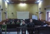 Hà Tĩnh: Hai thanh niên ngoại quốc cùng lĩnh 18 năm tù khi chuyển ma túy thuê