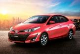 Toyota Vios 2018 ra mắt, giá 66.700 USD tại Singapore