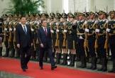 Châu Á đợi chờ gì sau cuộc gặp thượng đỉnh Tổng thống Moon Jae-in- Chủ tịch Tập Cận Bình?