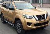 Nissan Terra lộ diện - đối thủ mới của Toyota Fortuner