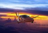 Hé lộ về chiếc ô tô bay đầu tiên trên thế giới sẽ ra mắt năm 2018