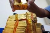 Đón nhận tin mới, giá vàng bật tăng phiên cuối tuần