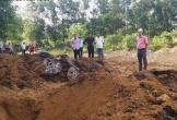Phạt gần 1 tỷ đồng vụ chôn chất thải Formosa