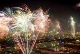 Bữa tiệc đón năm mới tuyệt vời nhất trên thế giới