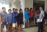 Đại sứ Việt Nam tại Indonesia kêu gọi 5 thuyền trưởng không tuyệt thực