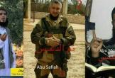 Syria: 3 chỉ huy al-Qaeda bị SAA tiêu diệt trên chiến trường Idlib