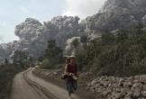 Núi lửa Indonesia phun trào dữ dội