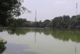 Hà Tĩnh: Hồ Bình Sơn trước nguy cơ 'bức tử'!