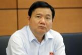 Những sai phạm nghiêm trọng khiến ông Đinh La Thăng bị kỷ luật