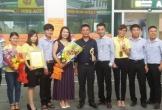 Hatico Hà Tĩnh:  Đón nhận giải thưởng Thương hiệu Châu Á - Thái Bình Dương 2017