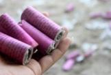 Đốt 36 quả pháo mừng sinh nhật người yêu, thiếu nữ Hà Tĩnh bị bắt