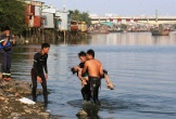 Tập bơi, nam sinh viên đại học y đuối nước tử vong