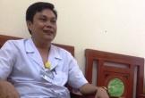 PGĐ Bệnh viện thừa nhận có quan hệ với điều dưỡng và quay