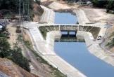 Siêu dự án hệ thống thủy lợi Ngàn Trươi – Cẩm Trang cơ bản hoàn thành