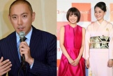 Báo Nhật đưa tin chồng sao nữ vừa qua đời có thể tái hôn với chị vợ