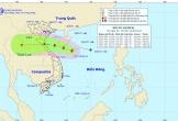 Các tỉnh miền Trung ra công điện khẩn ứng phó với cơn bão số 4