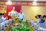 """Thủ tướng Nguyễn Xuân Phúc: """"Nếu vi phạm trở lại, Formosa phải đóng cửa"""""""