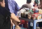 Người tung clip 'lấy nước rửa chân pha trà' lên mạng bị phạt 7,5 triệu