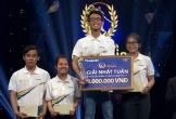 Hà Tĩnh: Nam sinh có điểm số dẫn đầu cả 4 vòng ở cuộc thi tuần Olympia