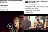 Hà Tĩnh: Nam cảnh sát điển trai cover 'Cause I love you' khiến Noo Phước Thịnh thích thú chia sẻ
