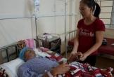Hà Tĩnh: Chồng ngã giàn giáo vỡ sọ não, vợ bất lực cầu cứu