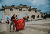 Chuyện tình yêu của cặp đôi Việt nảy nầm từ 3 ngày đầu quen biết