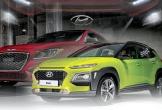 Hyundai sẽ liên tục ra xe mới