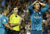 Real Madrid nhận tin buồn về C.Ronaldo