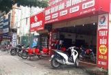 Nghi án bắn người trong tiệm sửa xe ở Hà Nội
