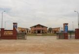 Hà Tĩnh: Khu tưởng niệm anh hùng liệt sỹ biến thành nơi ở công nhân cầu đường