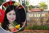 Vì sao chậm công bố kết luận về 'quan lộ' của bà Quỳnh Anh?
