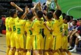U11 SLNA vô địch giải Nhi đồng toàn quốc