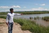 Cán bộ 'hô biến' ruộng của 16 hộ dân thành ao cá ở Hà Tĩnh: Lãnh đạo huyện chỉ đạo làm rõ