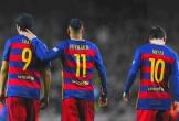 La Liga trước vòng 1: Messi, Ronaldo bị
