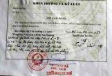 Nam sinh bị trường trả hồ sơ nhập học vì xã phê 'lý lịch xấu'
