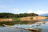 Hà Tĩnh: Dự án Thủy lợi Ngàn Trươi – Cẩm Trang đối mặt với tình trạng ô nhiễm trầm trọng