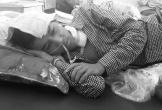 Nghệ An: Câu chuyện cảm động về cậu bé Lào dũng cảm chống chọi bệnh ung thư