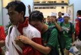 Thêm sự cố SEA Games 29: Indonesia bỏ thi đấu cầu mây vì trọng tài thiên vị chủ nhà Malaysia