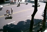 Nhà ba người gặp tai nạn vì chiếc xe máy bất kham