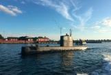 Nữ nhà báo Thụy Điển bị nhà sáng chế tàu ngầm vứt xác xuống biển